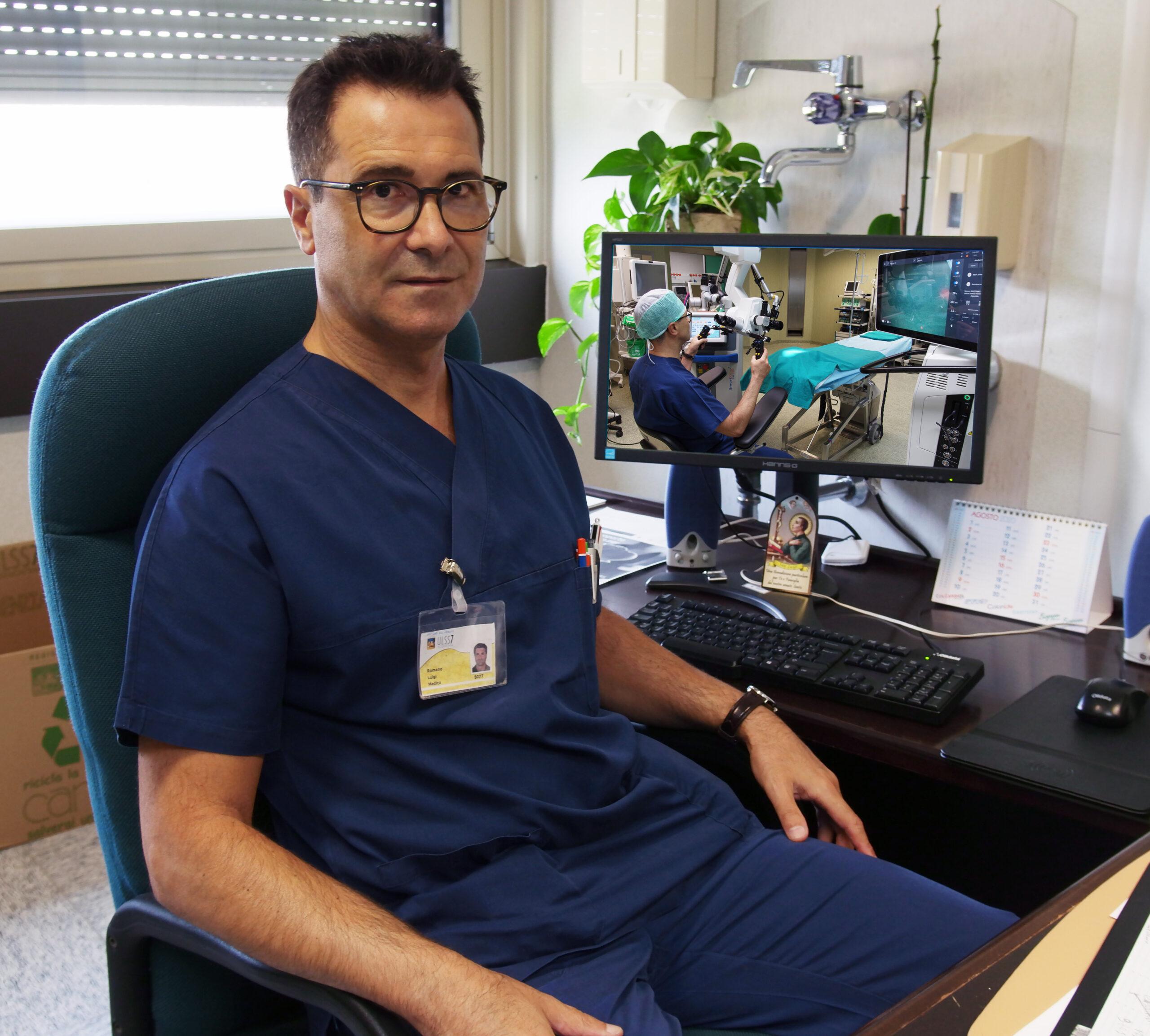 dott. Luigi Romano